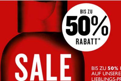 The Body Shop: bis zu 50% Rabatt!