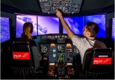 iPilot – Der Flugsimulator: Letzte Chance den 50 % Gutschein einzulösen!