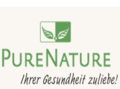 PureNature: Neuer Gutschein - Versandkostenfreie Lieferung