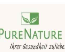 PureNature – Ihrer Gesundheit zuliebe!: Bis zu 15% Rabatt auf ausgewählte Produkte!