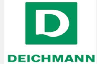 Ab sofort: Top Deals bei Deichmann