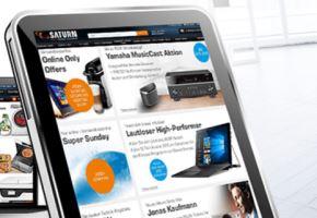 SATURN - Soo! muss Technik: Top-Angebote im Handyshop!