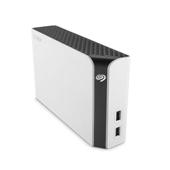 Seagate Game Drive Hub 8TB externe Festplatte für 199,98€