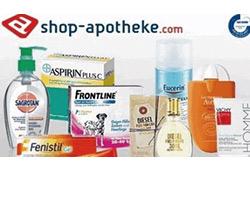 shop-apotheke全场5欧元优惠