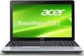 Acer TravelMate P253计算机仅300欧元不到