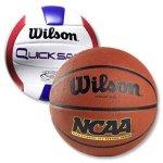 wilson 篮球排球
