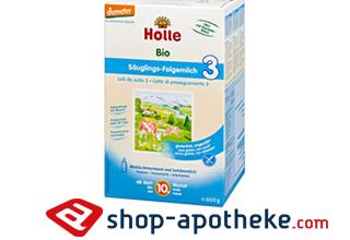 德国Holle奶粉8折促销,需要囤货的不要错过
