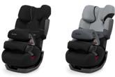 赛百斯Cybex Silver Pallas儿童安全座椅仅售169欧元