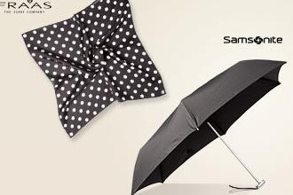 Metzingen outlet官网现送FRAAS的丝巾或者新秀丽的雨伞