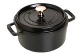 法国原装Staub20寸珐琅铸铁锅只要142欧
