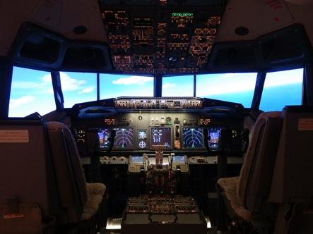 iPILOT 飞机驾驶模拟器机票买一送一