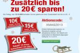 德国百货商店Kaufhof网店圣诞节购物优惠码