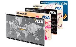 申请就送40欧,亚马逊Visa多币种信用卡详解!