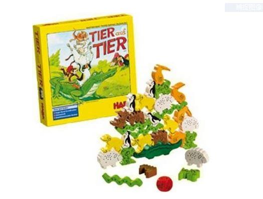 来自德国高品质玩具HABA,安全无毒,质高价不高!