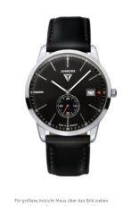 德国制造,送礼自用好选择,JUNKERS腕表,亚马逊秒杀价119,99欧!