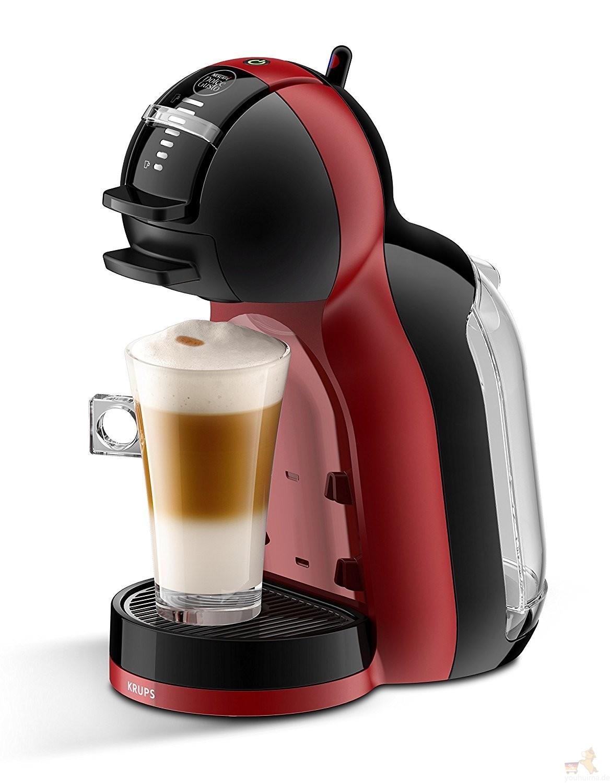 Krups Dolce Gusto自动咖啡机KP120H只要59欧元