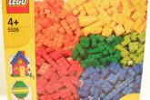 Lego 5529乐高玩具推荐,适合4岁孩子组!仅售18,39欧!
