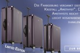 2014年7月德国Rimowa旅行箱全球直邮最新10%打折码