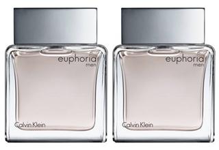 CK Euphoria迷情诱惑男士香水50ml只要19,95欧,原价52,95欧!接受转运回国!