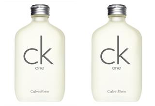 Calvin Klein经典款one淡香水200ml只要35.67欧
