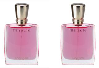 兰蔻Miracle奇迹香水30ml只要19.9欧