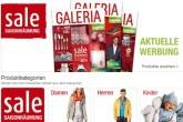 只在今天,Galeria Kaufhof网店周日大优惠活动开始啦!