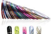 Amazon最受欢迎产品---10卷美甲胶带只要1.69欧!