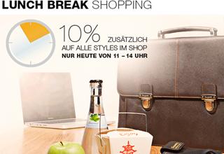 德国OUTLETCITY METZINGEN网上购物商城今天中午全场打9折!只限今天噢!接受转运回国!