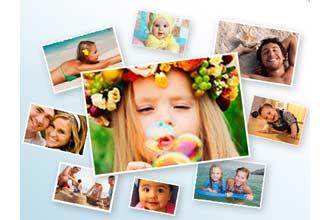 免费打印75张数码照片