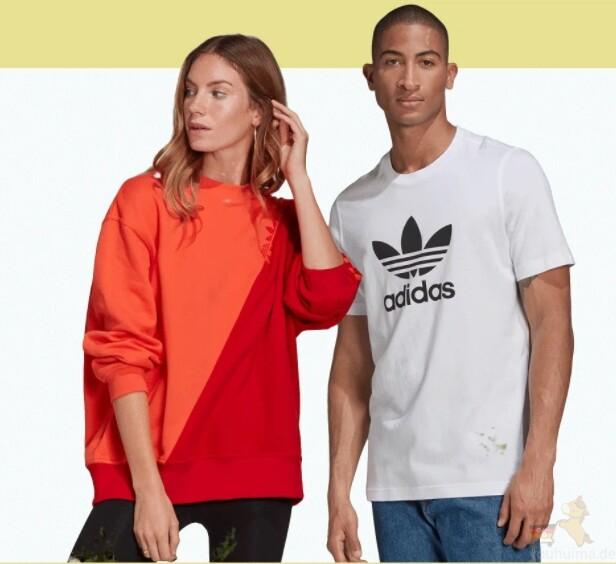 德国Adidas官网经典服装鞋帽75折