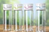 Brita新产品,外出也能随时喝到新鲜过滤的纯净水!
