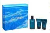davidoff cool water冷水男士套装,品味超然的海洋气息,仅售19,99欧!