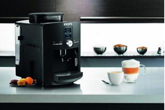 意式Krups EA8108 全自动现磨咖啡机五折只要236欧元