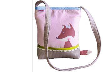 HABA可爱狐狸小背包,仅售9,99欧!