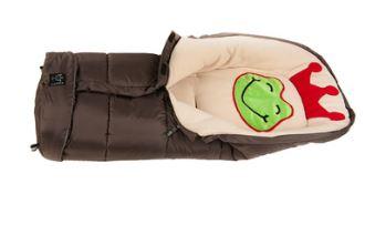 kaiser大号宝宝睡袋,36折仅售27,99欧!