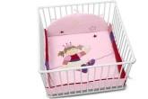 sterntaler高品质baby保护毯rosalie 43折!