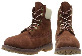 Timberland 天木兰 Premium Boots 6经典款男款6英寸高帮靴3.5折,只要79.96欧! 可寄送国内!