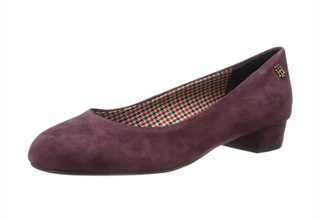 Tommy Hilfiger ADRIANA芭蕾舞鞋5折,只要48.95欧