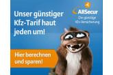 选择AllSecur汽车保险送50欧元加油卷