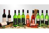 12瓶来自4个国家的葡萄酒现在特价只要24.95欧元