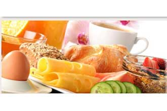 德国有机蜂蜜和其他早餐食品8折优惠中