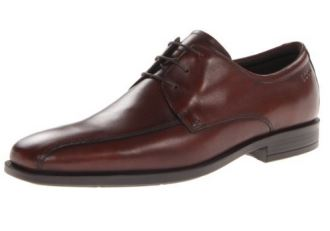 ecco男士正装皮鞋,折扣至64欧起,商业人士必备