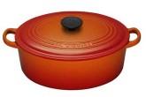 法国Le Creuset铸铁锅原价139欧现在折后84欧元