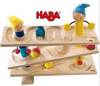 德国HABA玩具折后还有9折优惠码提供