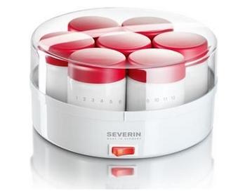 德国Severin自动家用酸奶机可直邮中国