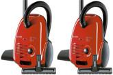 西门子Siemens低耗高效真空吸尘器VS59E22只要79欧