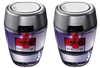Hugo Boss Energise劲能男士香水125ml只要33.99欧
