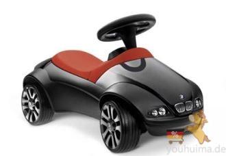 bmw宝马原装bobby car,给小车手高品质的驾驶体验!
