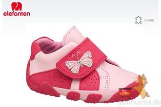 德国名牌elefanten大象牌儿童鞋Deichmann鞋店5欧元优惠码