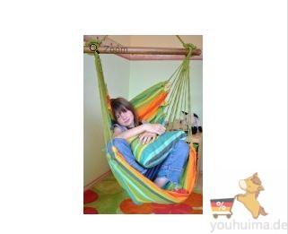 HEBA Germany儿童吊椅折上9折,最大承重80公斤!